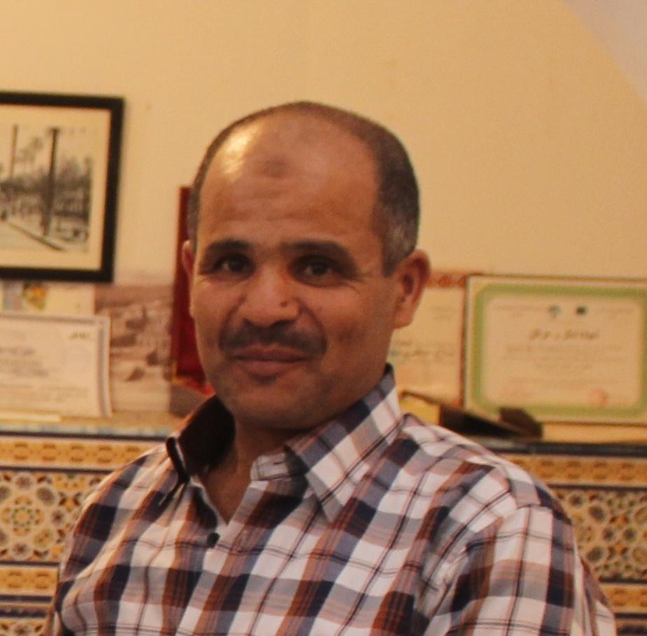 Nouredddine BENSADADOUN
