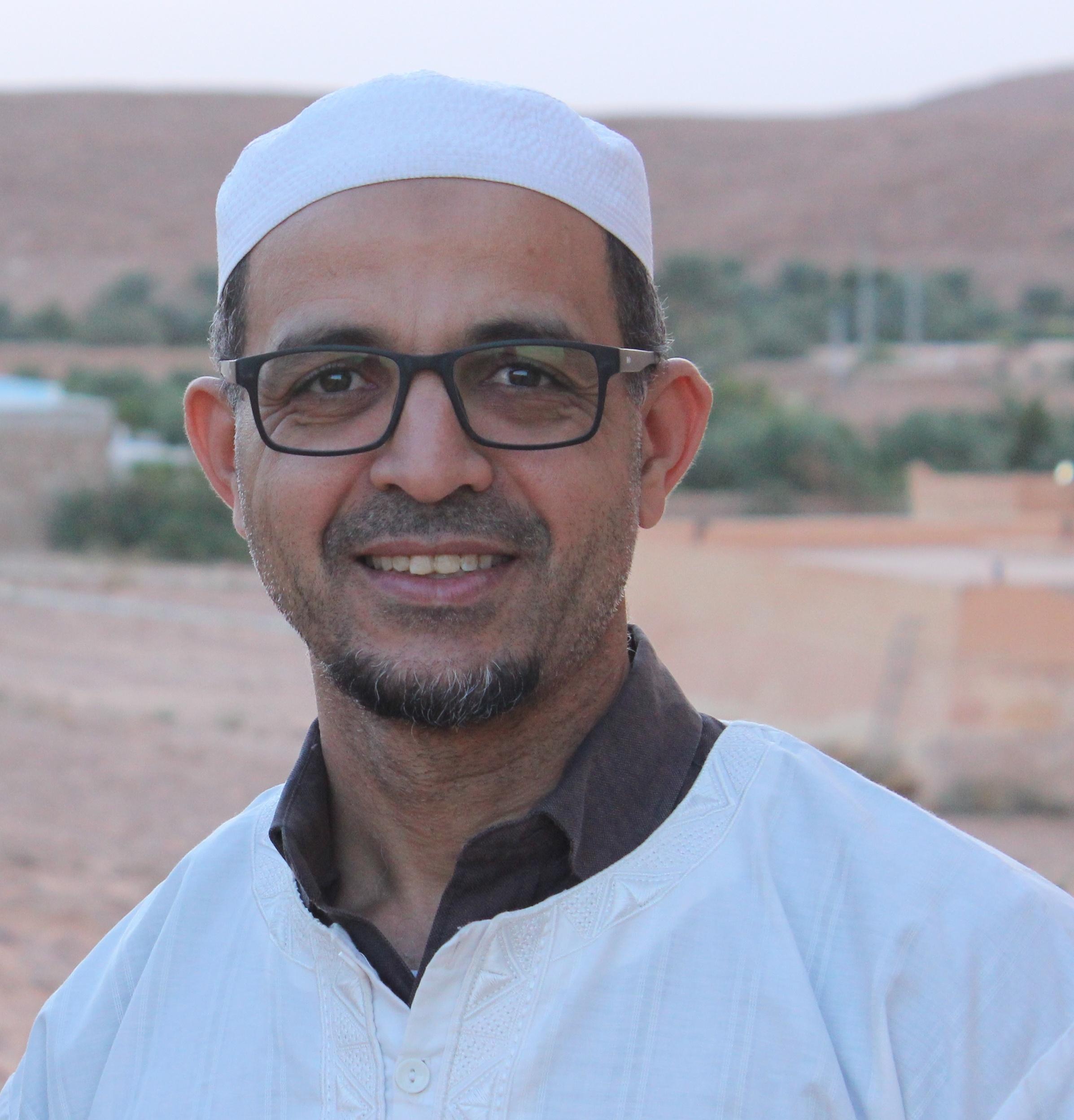 IDER Mohammed