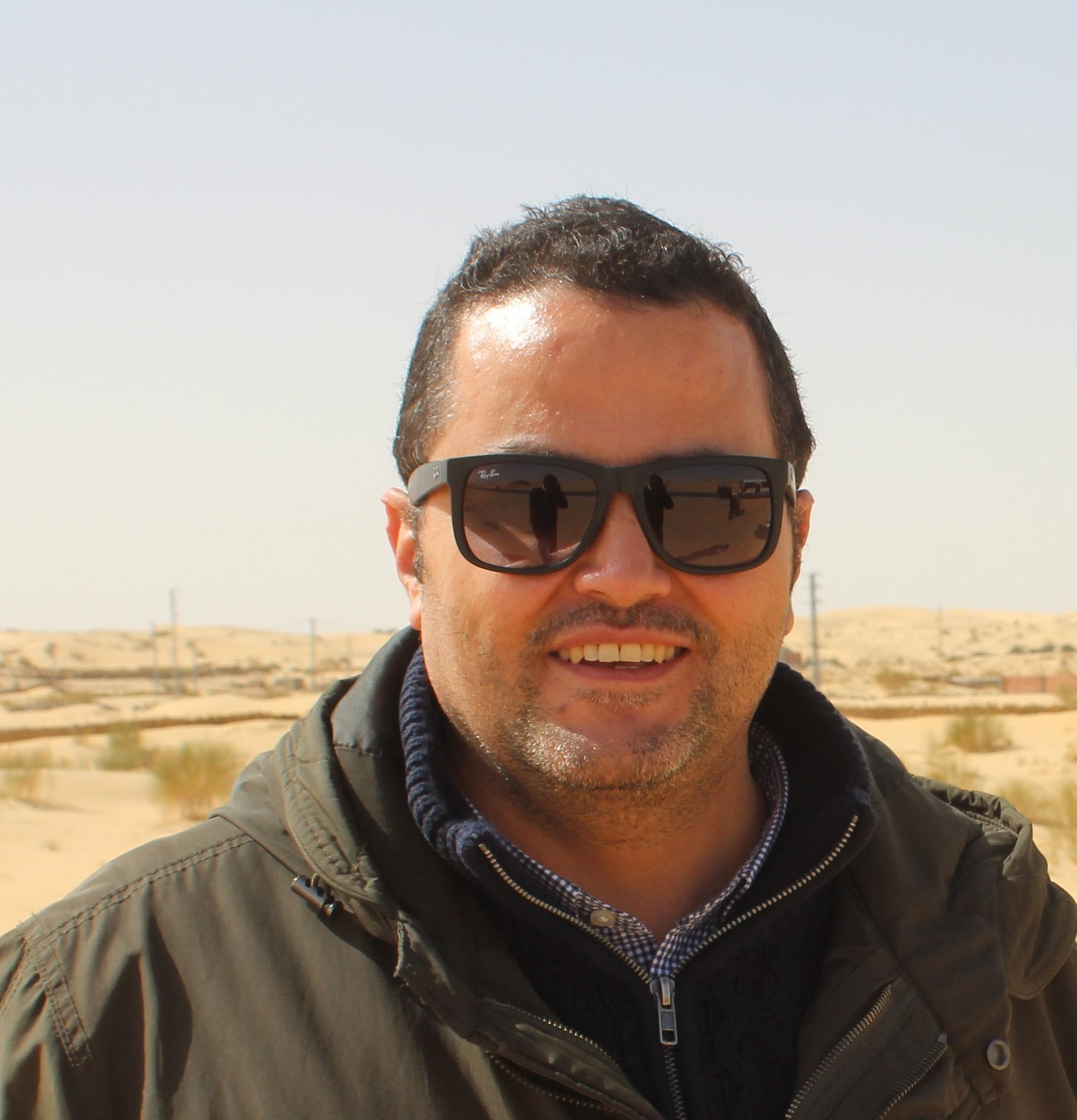 Adel MOULAI