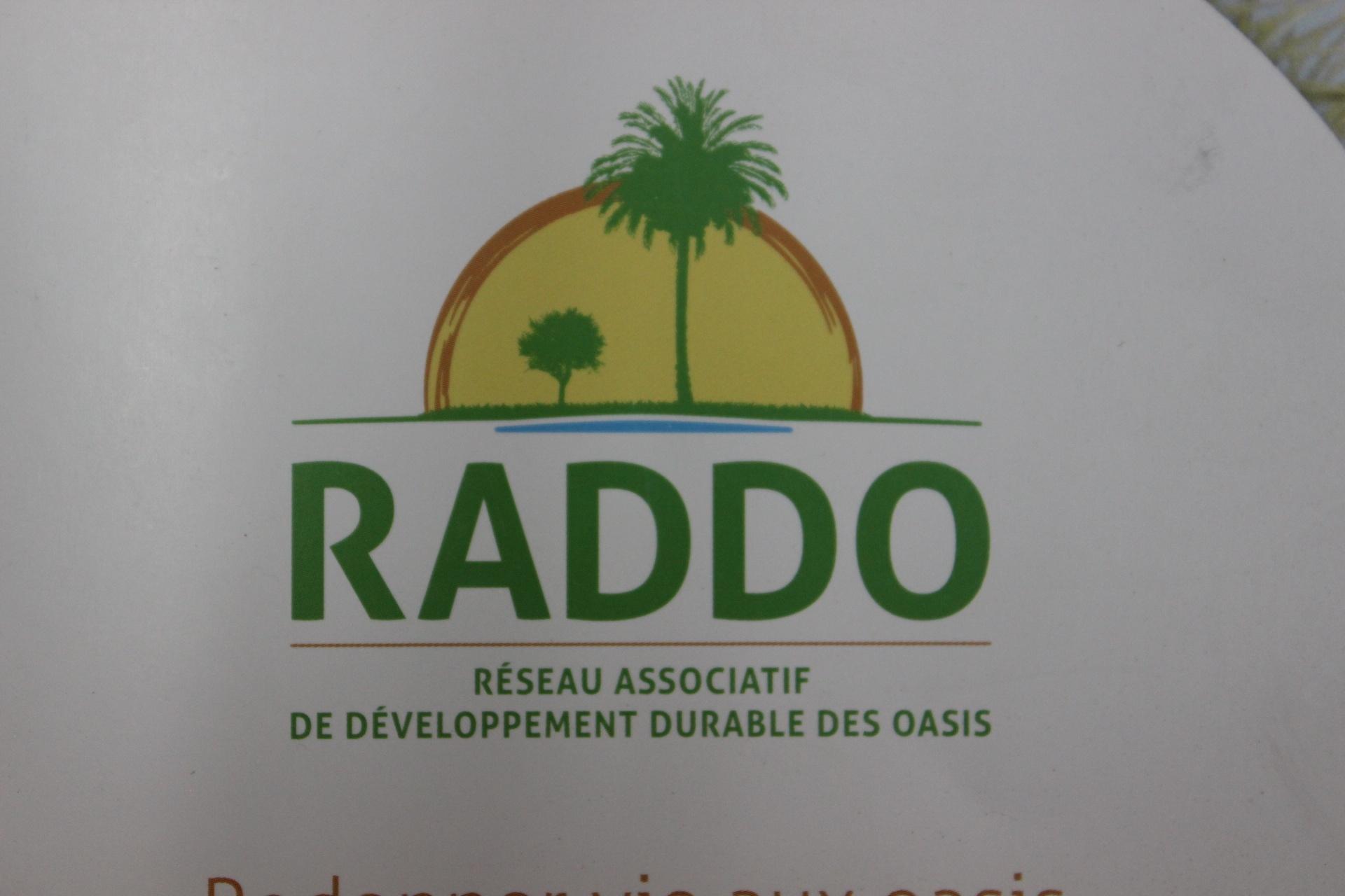 RADDO
